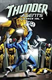 img - for T.H.U.N.D.E.R. Agents Classics Volume 4 (Thunder Agents Classics Tp) book / textbook / text book