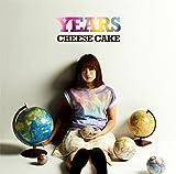 平行線のうた-CHEESE CAKE