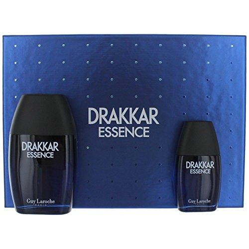 drakkar-essence-for-men-2-pc-gift-set-eau-de-toilette-spray-34-oz-10-oz-by-guy-laroche