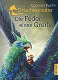 Book - Drachenreiter -Die Feder eines Greifs