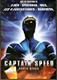 Image de LIGHTSPEED/CAPTAIN SPEED(STAN LEE) VERSION FRANCAISE(BLU RAY)