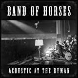 Acoustic at The Ryman (Live) Album Cover