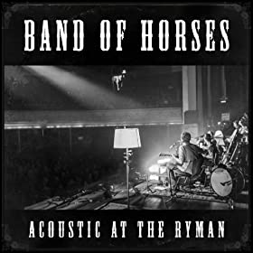 Acoustic at The Ryman (Live)