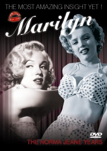 MARILYN - THE NORMA JEAN YEARS [IMPORT ANGLAIS] (IMPORT) (DVD)