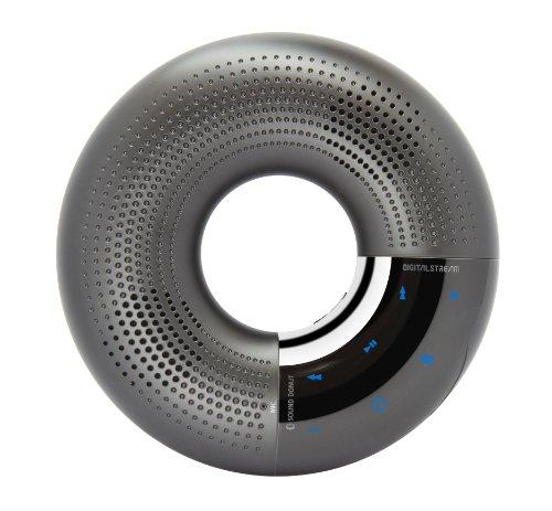 Digital Stream Sound Donut Speaker Kit (Emsd-W1)