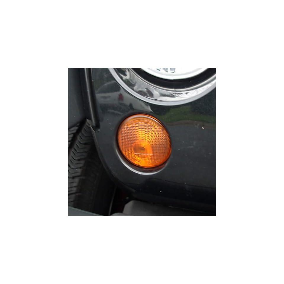Omix Ada 12405.24 Parking/Cornering Light Assembly
