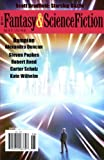 The Magazine of Fantasy & Science Fiction May/June 2011