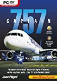 757 Captain Add-On for FSX and FS2004 (PC DVD)