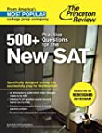 500+ Practice Questions for the New S...