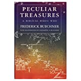 Peculiar Treasures: A Biblical Who's Who (006061157X) by Buechner, Frederick