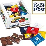 【ドイツ お土産】リッタースポーツ・ミニチョコアソートボックス(ドイツ チョコレート)