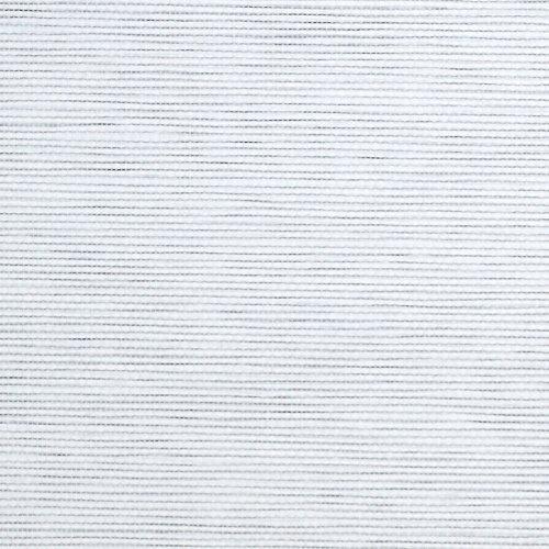Rollo Bambus fein weiß B 140 cm