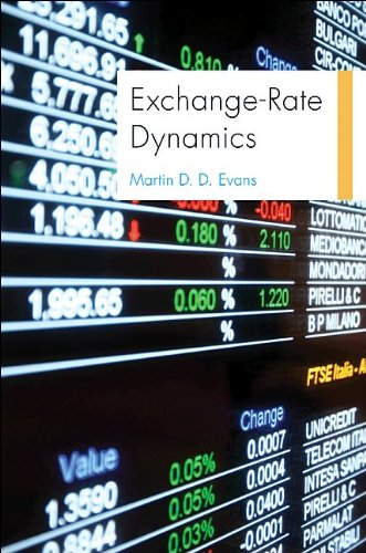 Exchange-Rate Dynamics (Princeton Series in International Economics)