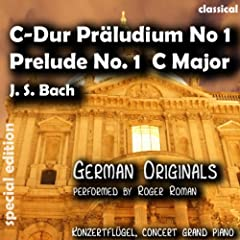 Prelude No. 1 C Major , C Dur Pr�ludium No. 1 (feat. Roger Roman) - Single