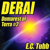 Derai: Dumarest Saga, Book 2 | E. C. Tubb
