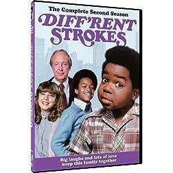 Diff'rent Strokes: Season 2