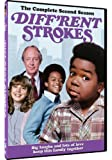 Diff'rent Strokes: Season 2 [DVD] [1979] [Region 1] [US Import] [NTSC]