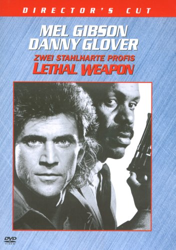 Lethal Weapon 1 - Zwei stahlharte Profis [Director's Cut]