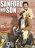 Sanford & Son: Complete Sixth Season [DVD] [Region 1] [US Import] [NTSC]