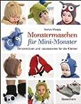 Monstermaschen f�r Mini-Monster. Stri...