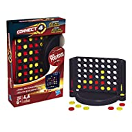 Connect 4 Travel Fun On The Run; no….