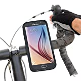 Tigra® MountCase Bicycle / Motorcycle Bike Mount Kit for Samsung Galaxy S6