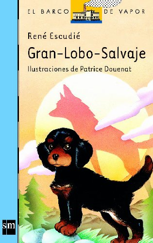 GRAN LOBO SALVAJE  descarga pdf epub mobi fb2