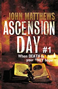 Ascension Day #1 by John Matthews ebook deal