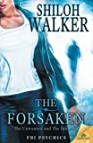 img - for The Forsaken book / textbook / text book