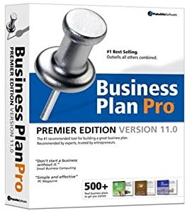 where to buy business plan pro premier