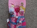 Disney Princess Infant Child Life Vest/Life Jacket
