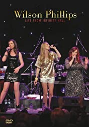 Wilson Phillips Live From Infinity Hall