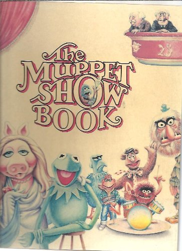 The Muppet Show Book, Henson, Jim