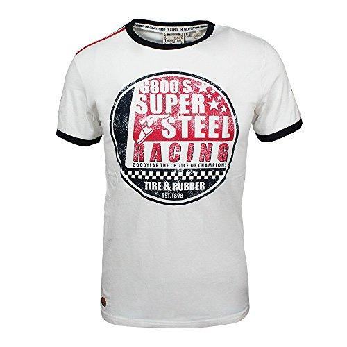 goodyear-hombres-t-shirt-gail-off-white-herrenl