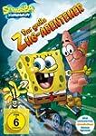 SpongeBob Schwammkopf - Das gro�e Zug...