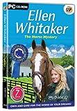 Ellen Whitaker: The Horse Mystery (PC CD)