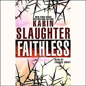 Faithless Audiobook