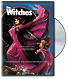 The Witches (Keep Case Packaging)