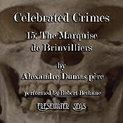 Marquise de Brinvilliers: Celebrated Crimes, Book 16 | Alexandre Dumas