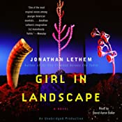 Girl in Landscape | [Jonathan Lethem]