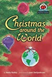 img - for Christmas Around the World (On My Own Holidays) by Emily Kelley, Joni Oeltjenbruns (2004) Paperback book / textbook / text book