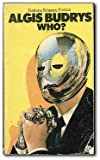 Who? (The Gregg Press science fiction series) (0839824920) by Budrys, Algis