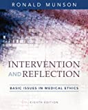img - for Intervention and Reflection: Basic Issues in Medical Ethics book / textbook / text book