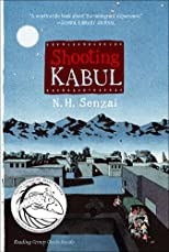 Shooting Kabul