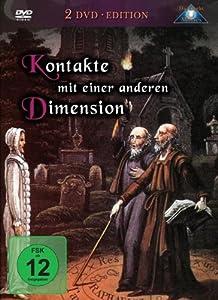 Kontakte Mit Einer Anderen Dimension