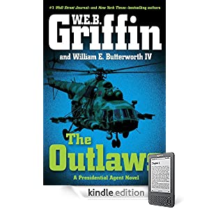 W.E.B. Griffin - The Outlaws Various Formats eBook