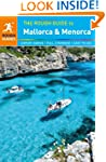 Rough Guide Mallorca And Menorca 6e