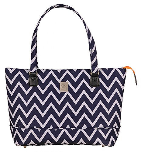 jenni-chan-aria-madison-computer-tote-blue-one-size