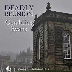 Deadly Reunion | [Geraldine Evans]