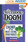 The Notebook of Doom   #4: Chomp of t...